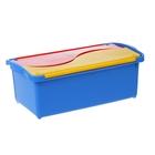 """Ящик для игрушек 8,5 л """"Combi"""""""